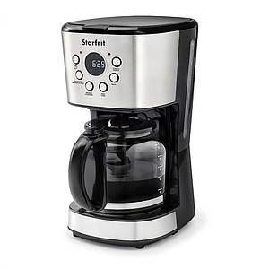 Starfrit - Machine à café, 12 tasses
