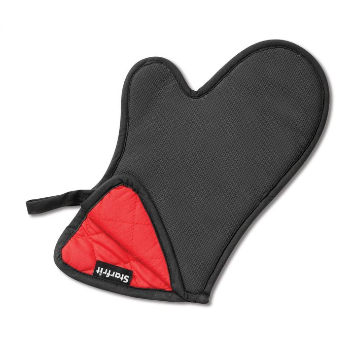 Starfrit - Neoprene mitt with cotton lining